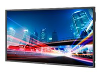 NEC 40 P403 Full HD LED-LCD Monitor, Black with Integrated Digital Media Player, P403-DRD