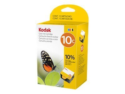 Kodak Color 10C Ink Cartridge, 8946501, 11142899, Ink Cartridges & Ink Refill Kits
