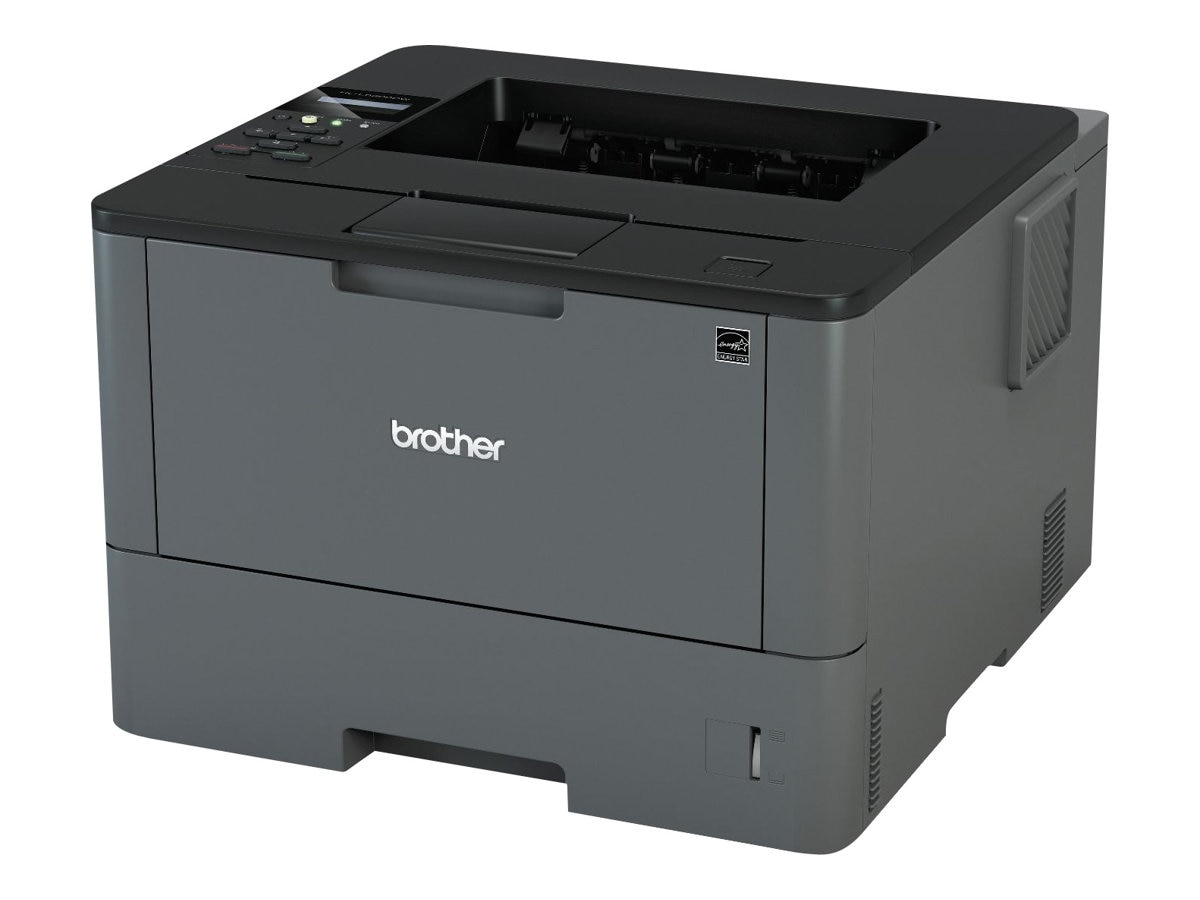 Brother HL-L5200DW Business Laser Printer, HL-L5200DW