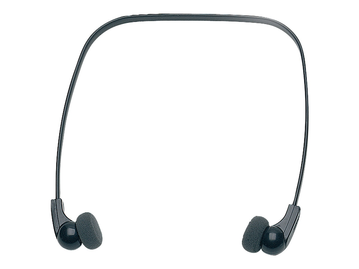 Philips Deluxe Dictation Headset