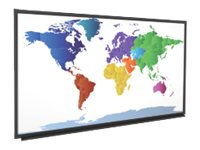 Da-Lite IDEA Projection Screen, 39h x 57w
