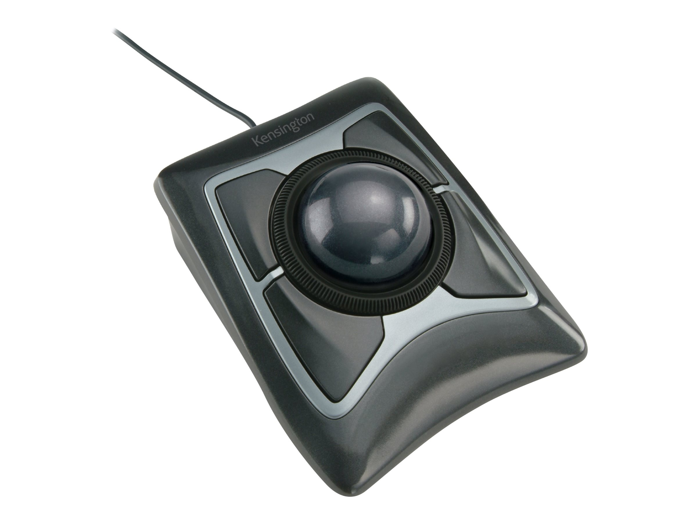 Kensington Expert Mouse Optical Trackball, 64325