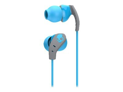 Skullcandy Method BT Headphones - Navy Blue Blue
