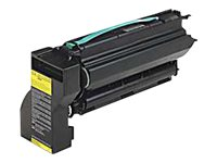 IBM Yellow High Yield Return Program Print Cartridge for InfoPrint 1754 1764 Printers, 39V1922, 7703201, Toner and Imaging Components