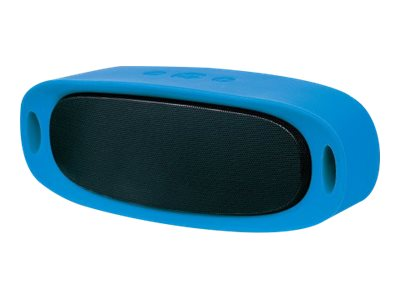 Manhattan MH Bluetooth Speaker - Blue