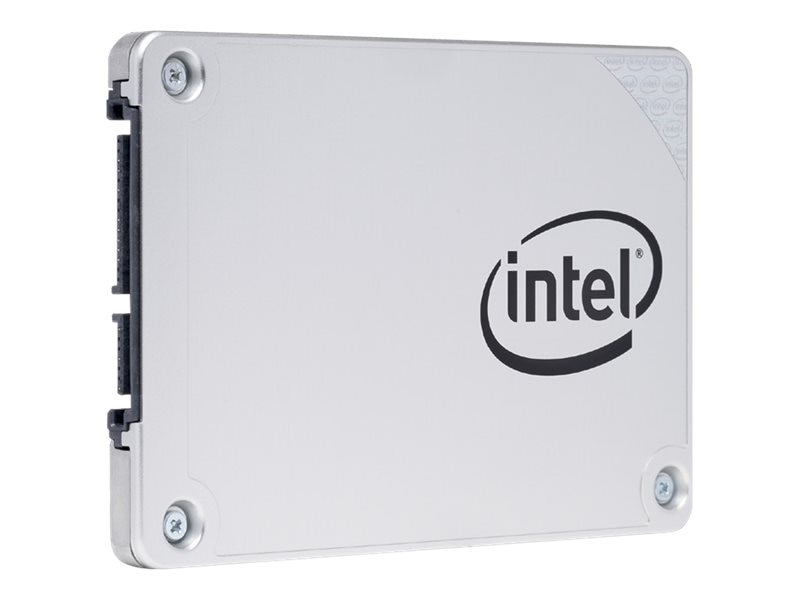 Intel 360GB SSD Pro 5400S SATA 2.5 Internal Solid State Drive