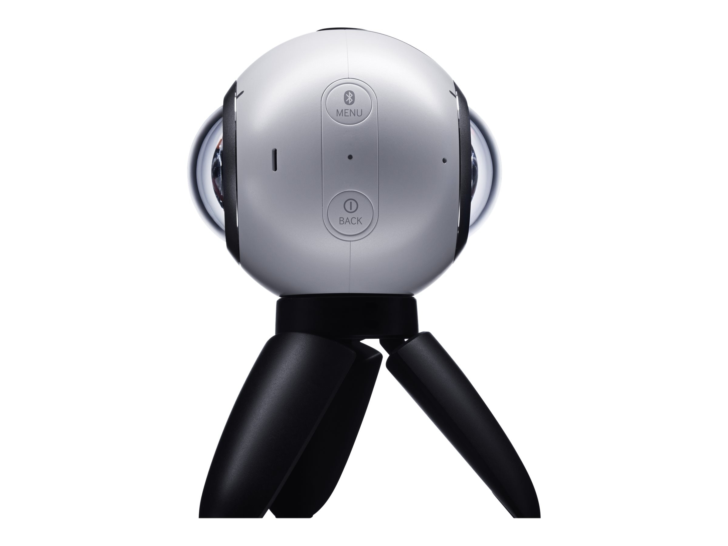Samsung Gear 360 Spherical VR Camera, SM-C200NZWAXAR