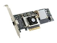 Dell Intel x540 2-Port 10GBase-T LP NIC, 540-BBDT, 30935270, Network Adapters & NICs