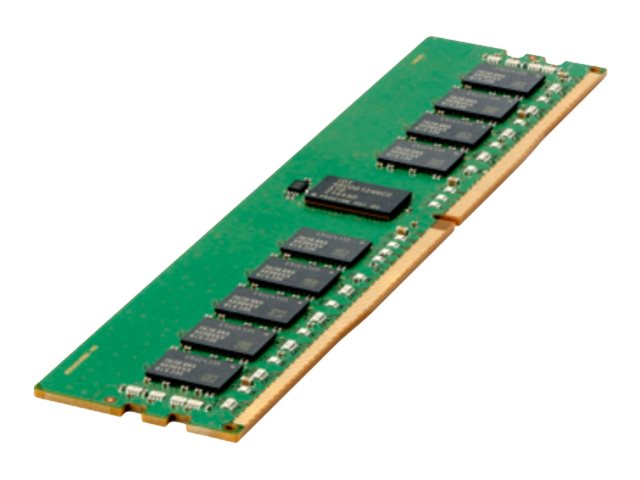 HP 16GB PC4-19200 288-pin DDR4 SDRAM RDIMM for Select Models, 854594-B21