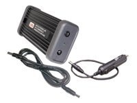 Lind DC-DC AUTO POWER ADAPTER FOR DELL MINI 9 AND MINI 12, DE1920-2536, 9425451, Power Converters
