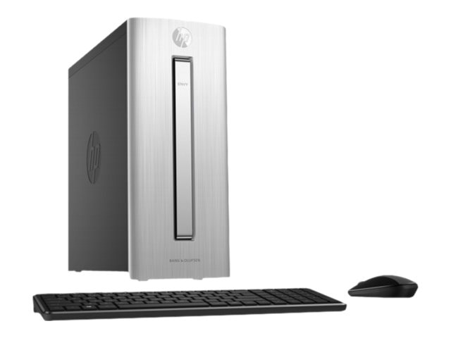 HP Envy 750-120 Desktop PC, N0A23AA#ABA, 30553749, Desktops