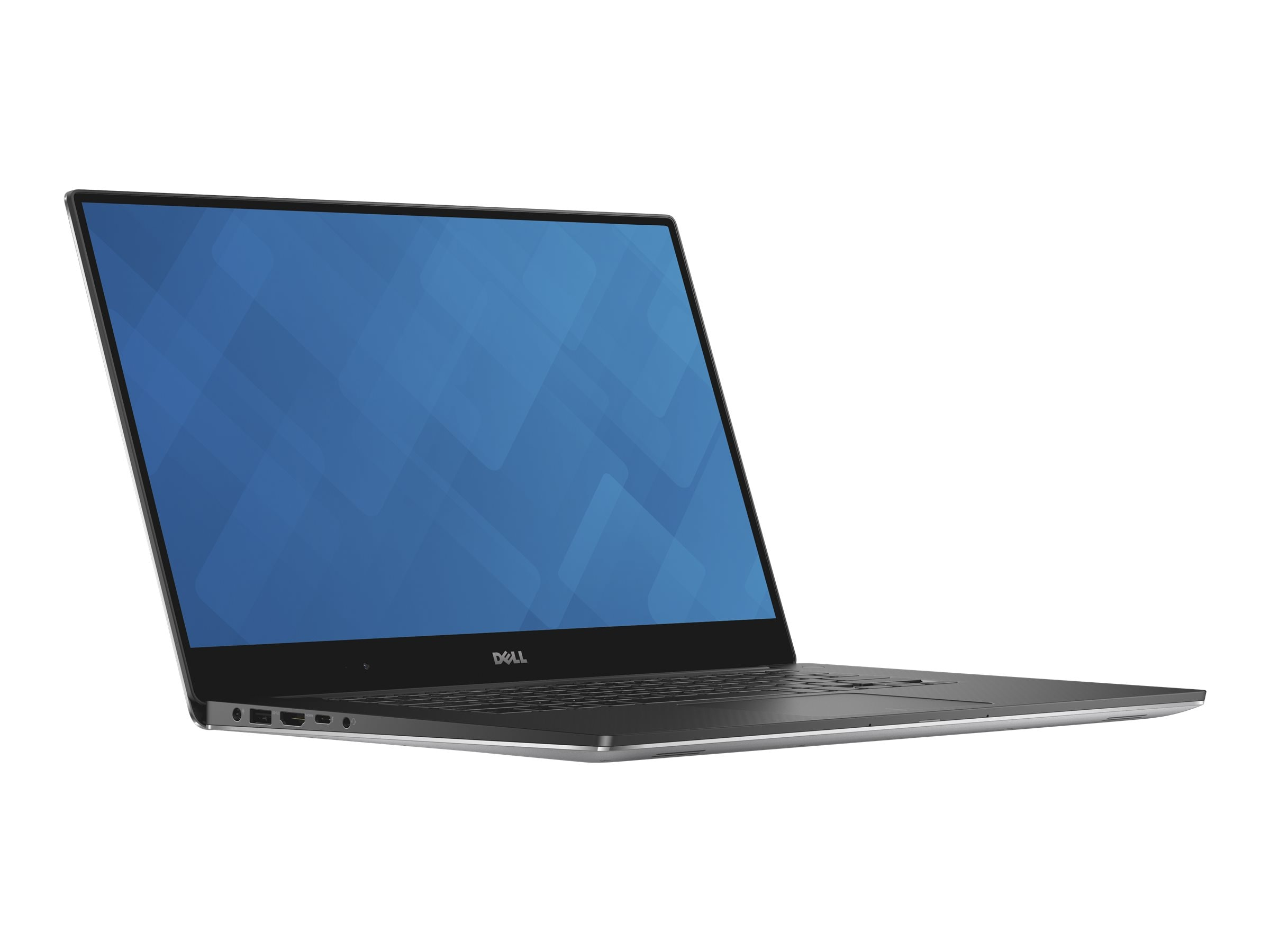 Dell XPS 15 Core i5-6300HQ 2.3GHz 8GB 256GB PCIe SSD GTX 960M ac BT WC 15.6 UHD Touch W10P64