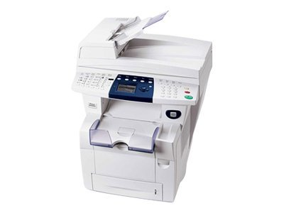Xerox Phaser 8860MFP D Color Multifunction Printer, 8860MFP/D, 8037238, MultiFunction - Laser (color)