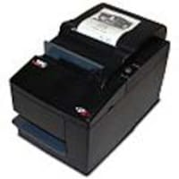 TPG A776 Dual Station Color Receipt Printer w Cutter & Power Supply- Black, A776-720D-T000, 7503866, Printers - POS Receipt