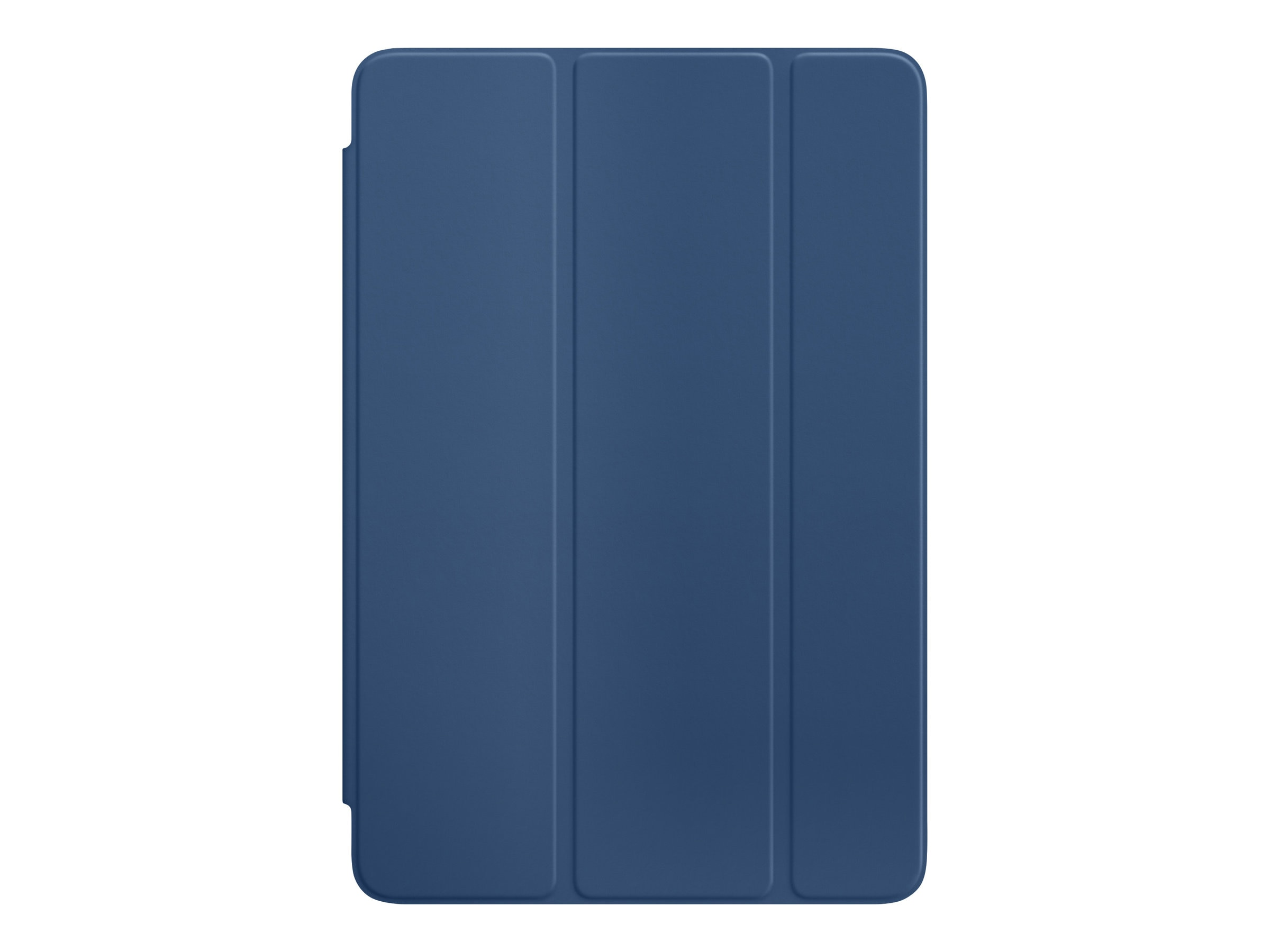 Apple Smart Cover for iPad mini 4, Ocean Blue, MN092ZM/A, 32669075, Carrying Cases - Tablets & eReaders