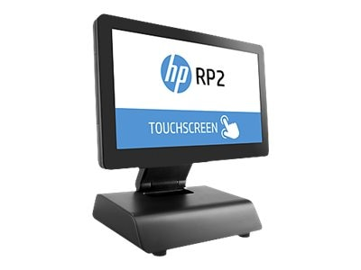 HP rp2000 POS 4GB 500GB POS Ready Win 7, V2U91UA#ABA