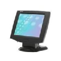 3M 15 MicroTouch M150 LCD Touchmonitor Capacitive, Serial, Black, 11-81375-227, 6892943, Monitors - Touchscreen