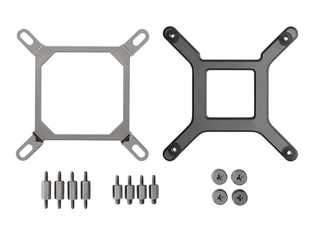 Corsair Hydro Series H80i H100i Intel LGA 1155, 1156, 1366, 2011 Mounting Bracket Kit, CW-8960010