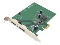 Siig eSATA II PCIe Pro, SCSAE412S3, 8495589, Controller Cards & I/O Boards