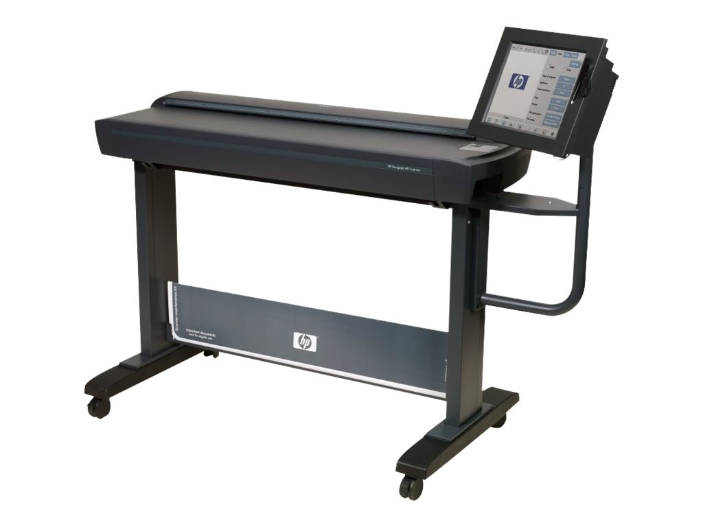 HP Designjet HD Scanner