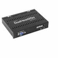 Open Box Matrox DualHead2Go Digital Edition, D2G-A2D-IF, 33760604, Graphics/Video Accelerators