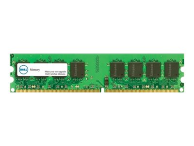 Dell 4GB PC3-10600 240-pin DDR3 SDRAM DIMM for Select Models, SNP9J5WFC/4G, 14976872, Memory