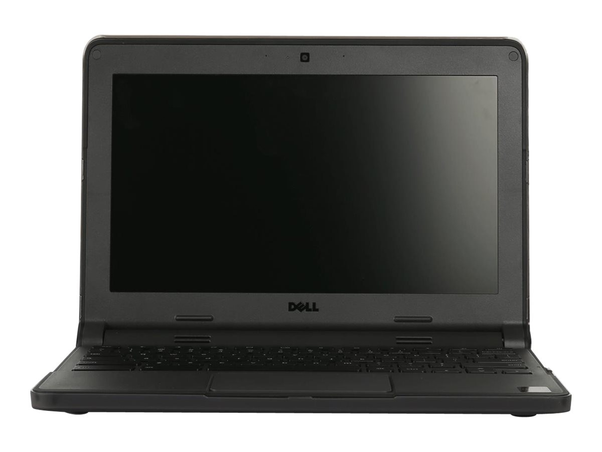 Max Cases Snap Shell for Dell 11 CB G2, Gray, DL-SS-CB2-11-GRY