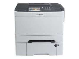 Lexmark CS510dte Color Laser Printer, 28E0100, 14974746, Printers - Laser & LED (color)