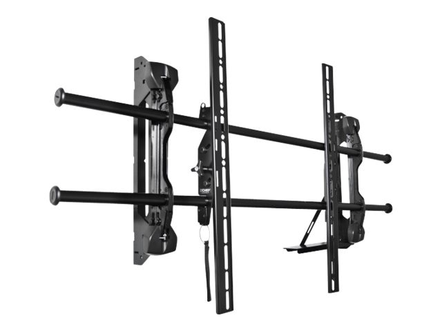 InFocus Extra Large Wall Mount For 55to 85 Displays, INF-WALLMNT3