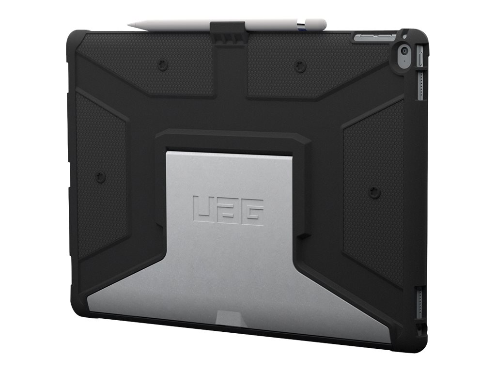 Urban Armor Case for iPad Pro, Black Black, UAG-IPDPRO-BLK-VP