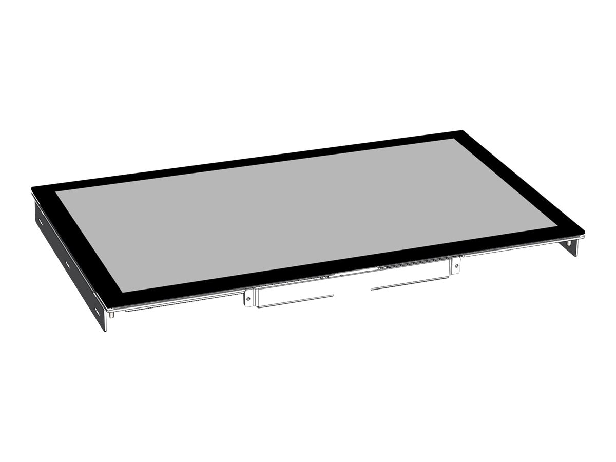 Planar 32 LT3200 Transparent LCD Display Box
