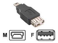 Zebra Symbol USB Adapter for Mice, RDUYS08220007, 12556559, Adapters & Port Converters