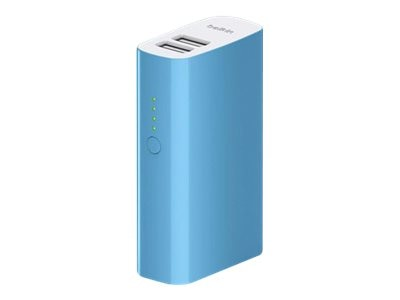 Belkin Mixit Up Power Pack 4000mAh, Blue, F8M979BTBLU