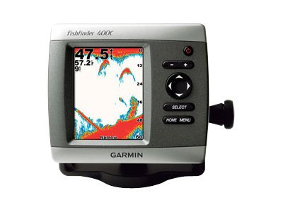 Garmin 400C Fishfinder Dual Bean Transducer, 010-00510-01, 11564426, Global Positioning Systems
