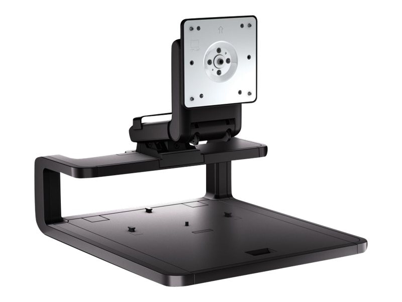HP Smart Buy Adjustable Display Stand, AW663UT#ABA, 11591352, Stands & Mounts - AV