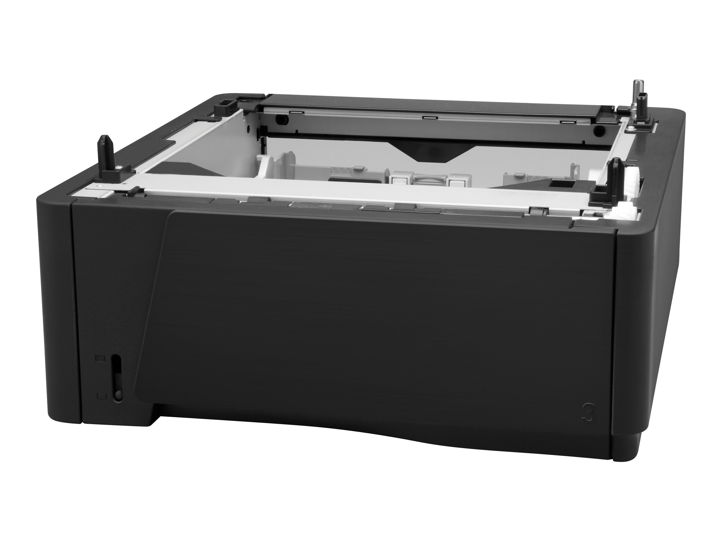 Open Box HP 500-Sheet Feeder for HP LaserJet Pro 400 M401 Series Printers, CF284A, 30803040, Printers - Input Trays/Feeders