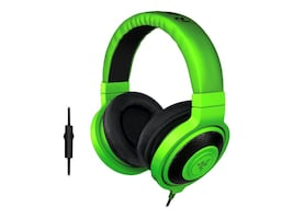 Razer KRAKEN PRO V2 BLACK ANALOG     ACCSGAMING HEADSET, RZ04-02050100-R3U1, 32900311, Computer Gaming Accessories