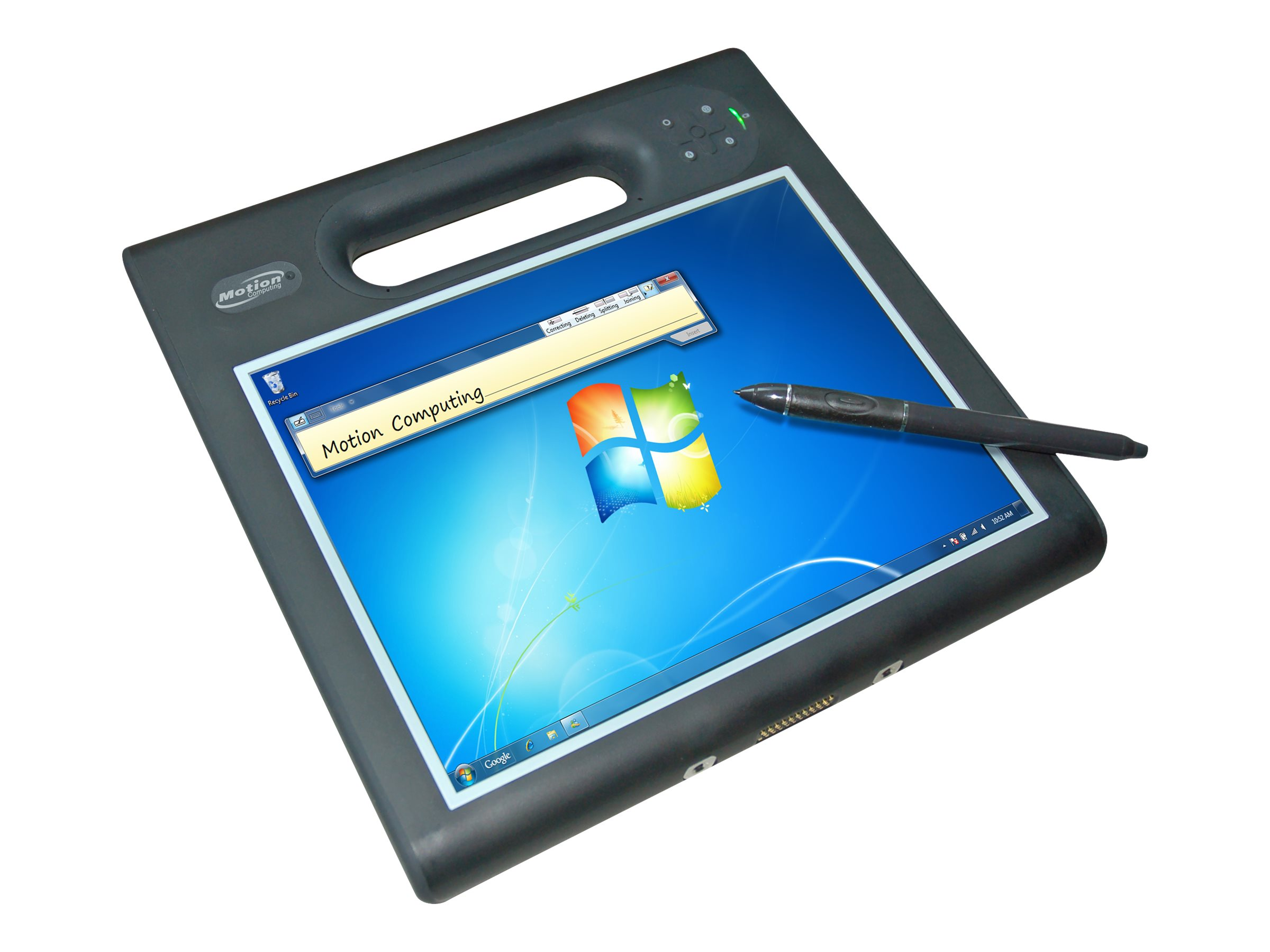 Motion F5TE Tablet PC Core i5 VAD Touch Display 3YR Warranty