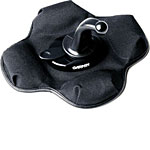 Garmin Deluxe Portable Friction Mount with Mounting Arm for GPS, 010-10908-00, 7587051, Mounting Hardware - Miscellaneous