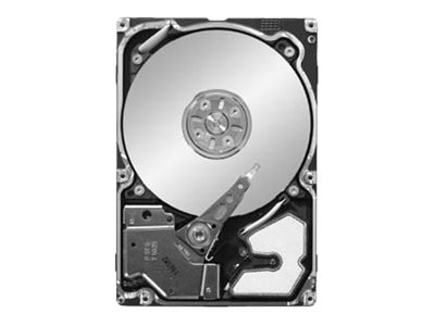 Seagate 146GB Savvio 10K.3 SAS 6Gb s 10K RPM 2.5 Internal Hard Drive - 16MB Cache, ST9146803SS