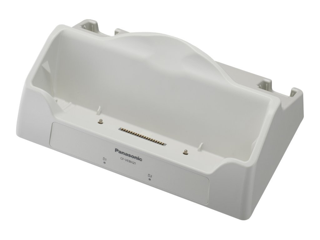 Panasonic Cradle PXE Boot, Bus-Powered With High-Speed Charging Capability