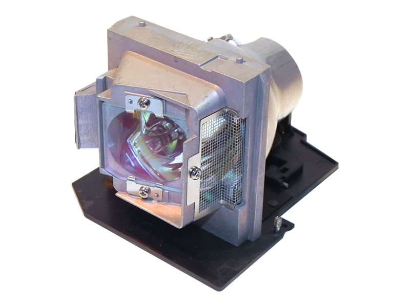 Ereplacements Replacement Lamp for 4220, 4320, 331-2839-ER, 14415160, Projector Lamps