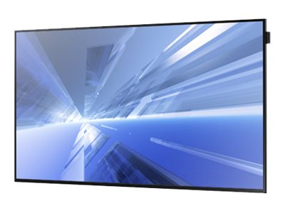Samsung 48 DB-E Full HD LED-LCD Display, Black, DB48E