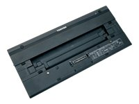 Toshiba Hi-Speed Port Replicator II for R Series, PA3916U-1PRP, 12618764, Docking Stations & Port Replicators