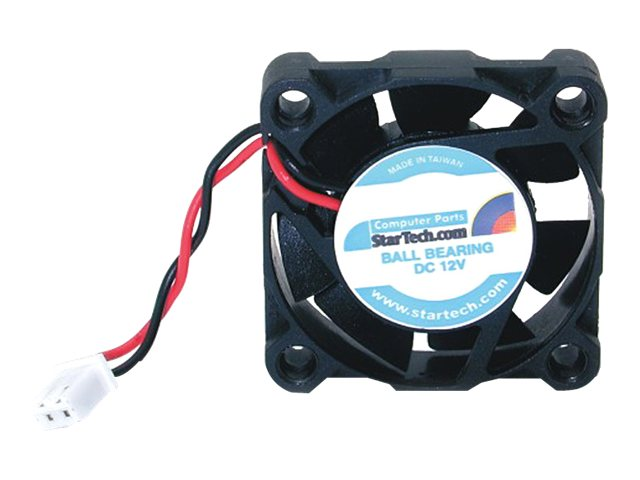 StarTech.com Replacement Cooling Fan for SNT Removable Drive Case, SNTFAN