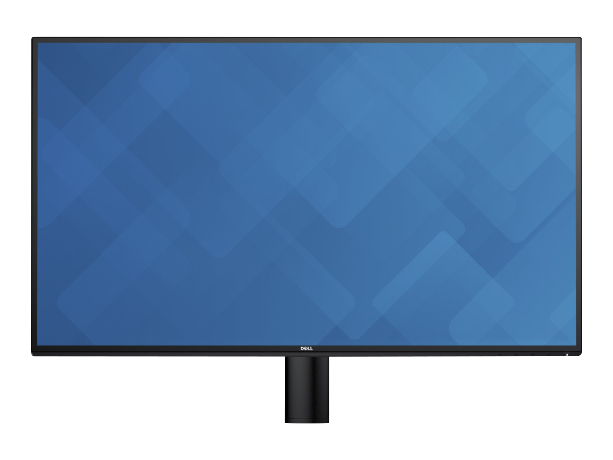 Dell 27 U2717D InfinityEdge QHD LED-LCD Monitor with Arm, Black