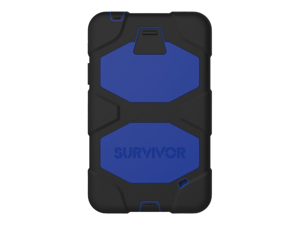 Griffin Survivor Galaxy Tab 4 7.0, GB39913, 16916726, Carrying Cases - Other