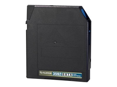 Fujifilm 300GB 900GB 3592 JA Series Standard Tape Cartridge, 15528423, 9428206, Tape Drive Cartridges & Accessories