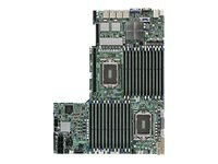 Supermicro Motherboard, Proprietary SR5690 SP5100 (2x)Opteron 6000 Family Max.768GB DDR3 6xSATA 2xGbE