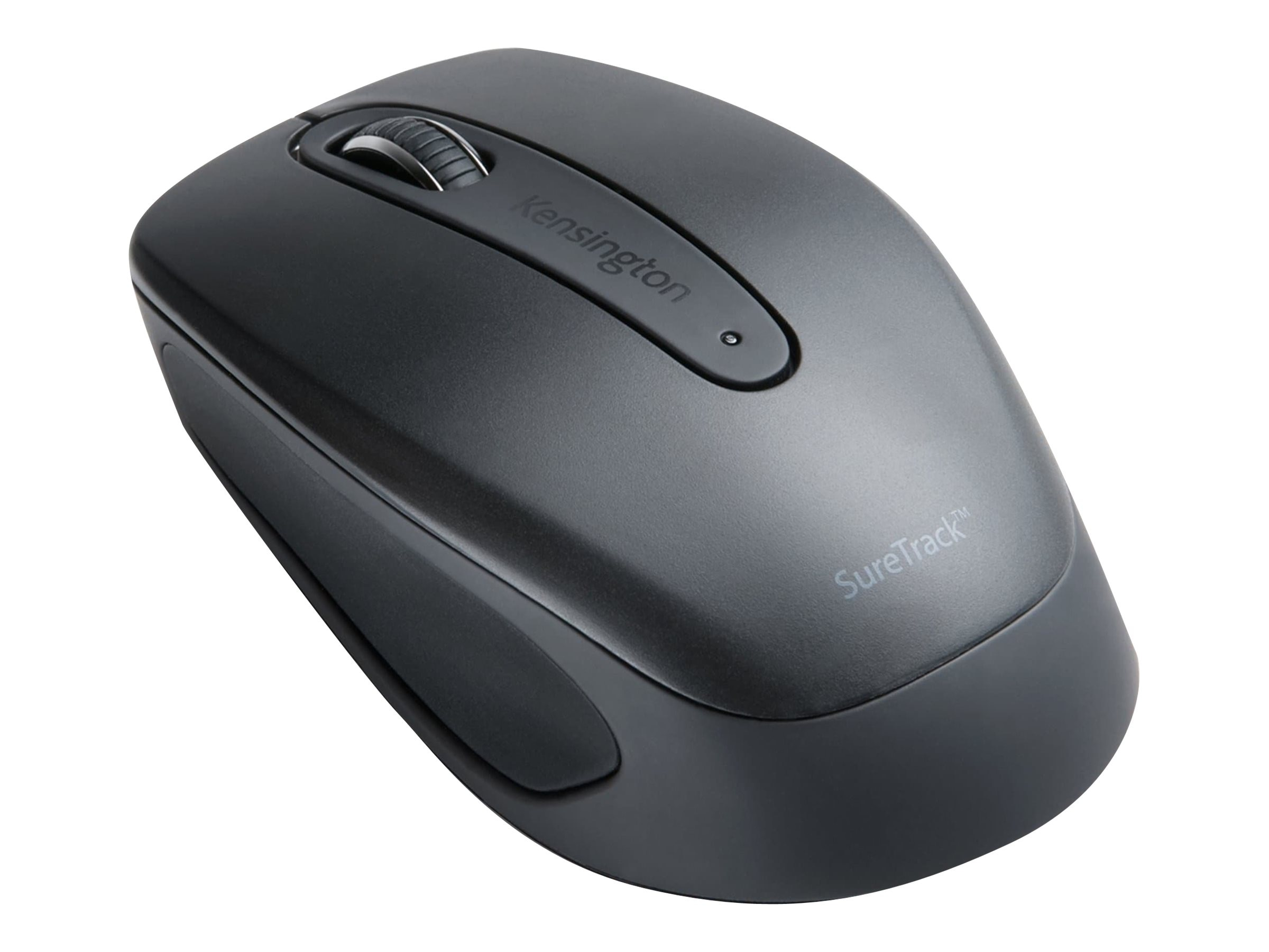 Kensington SureTrack Bluetooth Mouse, Black